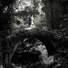 Wedding photographer Spyros Mouzakitis (spyrosmz). Photo of 14.07.2017