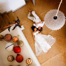 Wedding photographer Héctor osnaya (osnaya). Photo of 09.12.2015