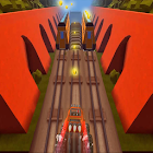 Blaze Racing Game : Track Monster icon