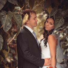 Wedding photographer Vladislav Yarmomedov (Rikyavik). Photo of 30.11.2014