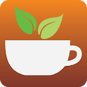 Natural Remedies: healthy life icon