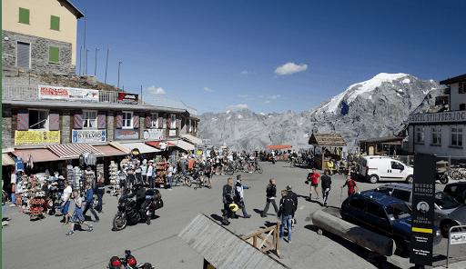 autriche, tyrol, Stelvio, moto, col, montagne, Alpes, voyages