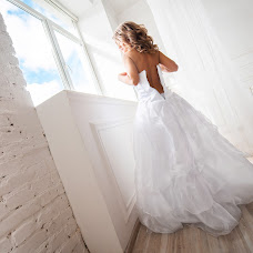 Wedding photographer Maksim Safonov (safonov). Photo of 20.03.2016
