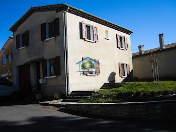 maison à Ventavon (05)