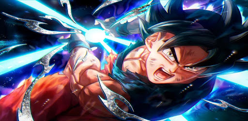 Unduh Goku Wallpaper Hd Goku Dragon Ball Hd 4k Gif Apk Untuk Android Versi Terbaru