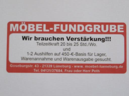 Möbelfundgrube lüneburg  Möbelfundgrube oHG