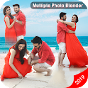 Multiple Photo Blenders 2019 icon
