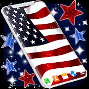 American Flag Wallpapers: USA Wallpaper Theme Free