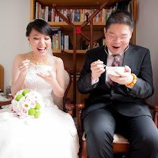 Wedding photographer allen chen (allen_chen). Photo of 14.02.2014