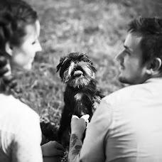 Wedding photographer Vadim Gudkov (Gudkov). Photo of 13.08.2018