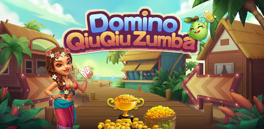 Domino QQ Zumba - Gambar Ngetrend dan VIRAL