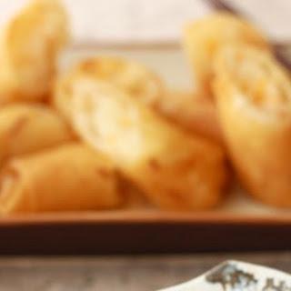 Southeast Asian Tamarind Dipping Sauce.