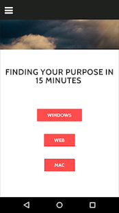 Find Your Purpose in 15 Min- screenshot thumbnail