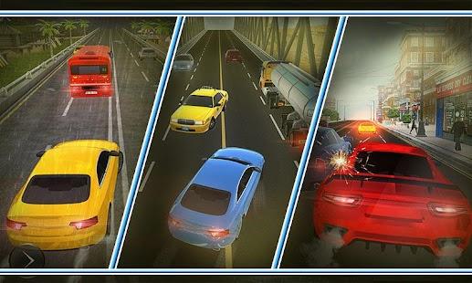 Horizon Muscle Car Racing: Extreme Race Challenger apk screenshot 6