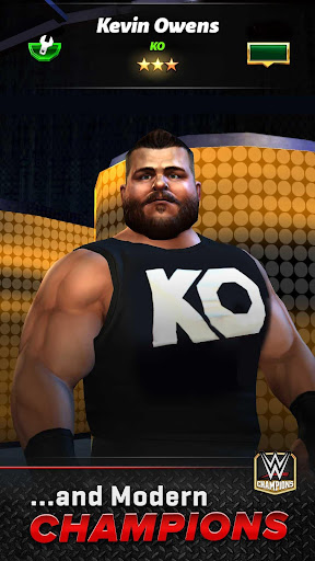 WWE Champions Free Puzzle RPG 0.221 screenshots 4