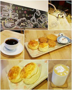 Mi'S Cafe' 謎思咖啡