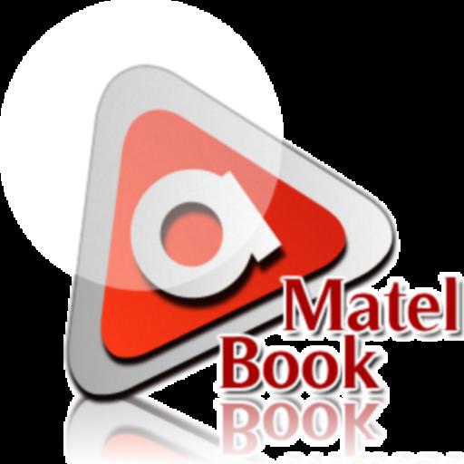 Matel Book Aplikasi Mata Elang