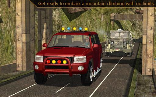 Offroad Jeep mountain climb 3d 1.3 Screenshots 5