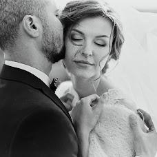 Wedding photographer Dasha Samarceva (samartseva). Photo of 10.02.2017