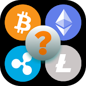 Guess the CryptoCoin - Free Quiz Game
