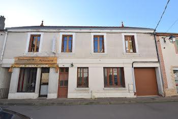 locaux professionels à Bourbon-Lancy (71)