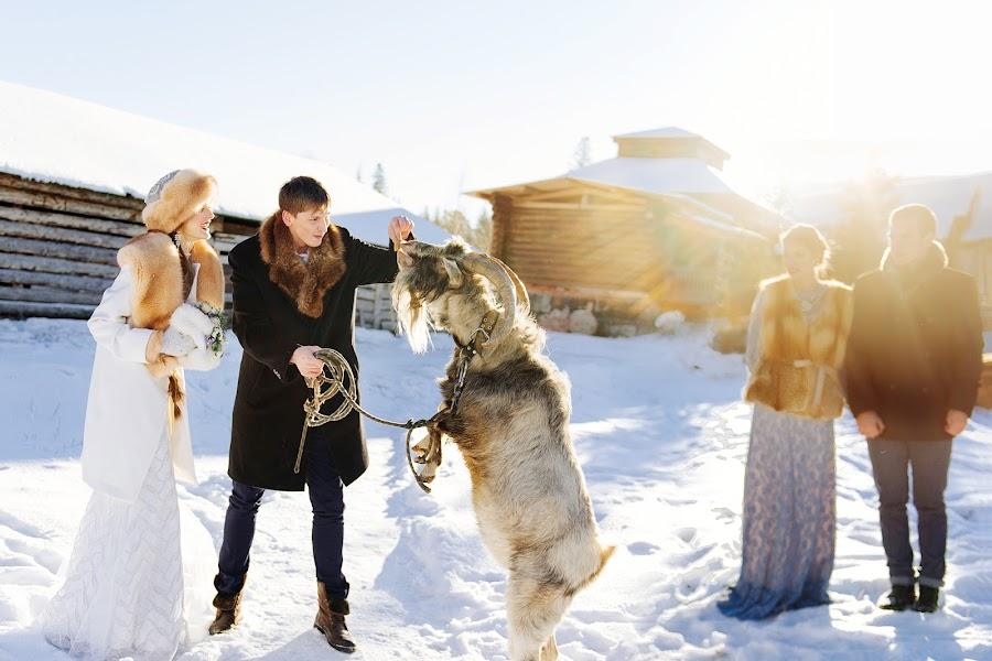 Esküvői fotós Anna Alekseenko (alekseenko). Készítés ideje: 25.02.2016