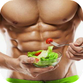 Bodybuilding-Diät Workout Plan