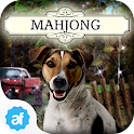 Hidden Mahjong: Let Dogs Out icon