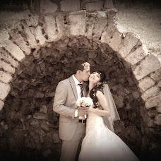 Wedding photographer Aleksandr Soshnikov (Phantome). Photo of 09.06.2014