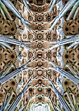 Photo: Sagrada Familia Sealing, Barcelona