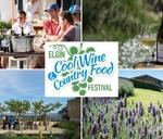 Elgin Cool Wine & Country Food Festival 2018 : Almenkerk Wine Estate