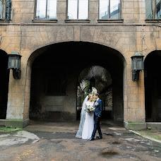 Wedding photographer Irina Istomina (IrenIstomina). Photo of 02.01.2018
