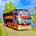 Luxury Tourist City Bus Driver 🚌 icon