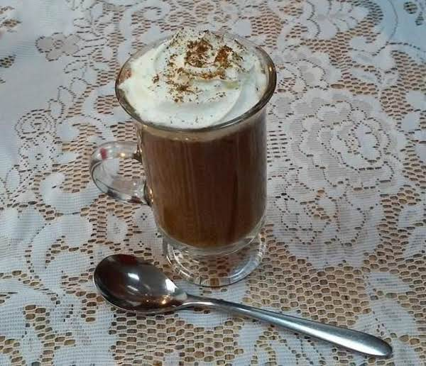 Gingerbread Coffee Recipe