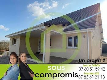 maison à Saint-Pierre-de-Bailleul (27)