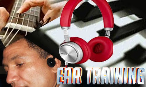 Ear training - Auditory Tutor
