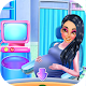Princess Pregnancy Mom - Cooking & Pregnant Games