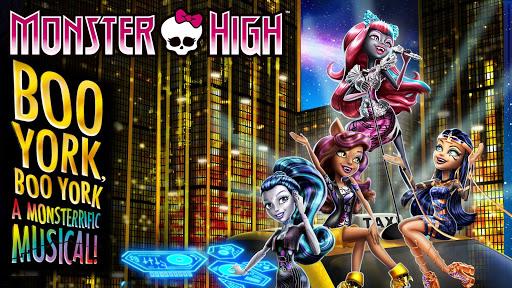 Monster high hookup simulator for guys
