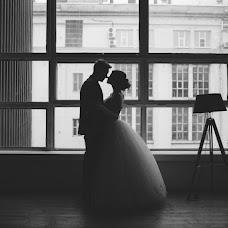 Wedding photographer Sergey Efimov (Hitori). Photo of 16.03.2016