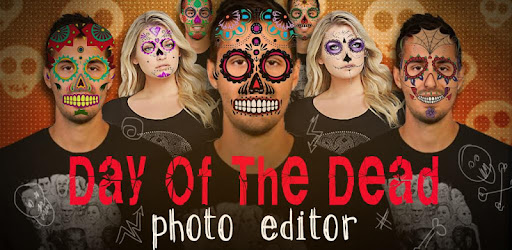 Day Of The Dead Photo Editor Apps On Google Play