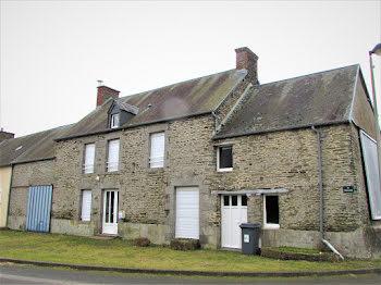 maison à Huisnes-sur-Mer (50)