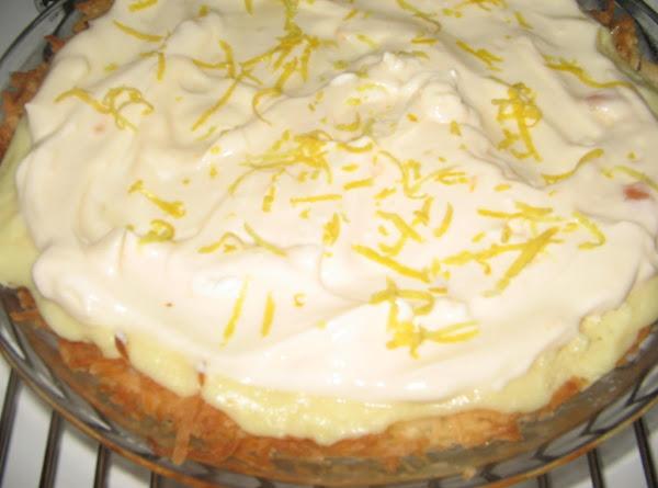 Microwave Cheesecake-10-inch Recipe