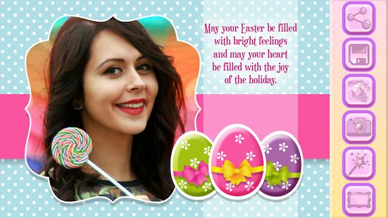 Blahopřání na Velikonoce - náhled