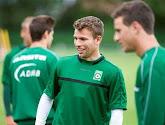 """Staelens ne veut plus de Van Eenoo : """"Le club de mon coeur, mais je dois partir"""""""