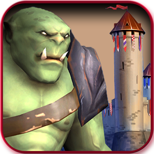 Tower Defense : Save Princess (game)
