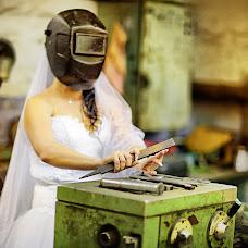 Wedding photographer Andrey Konovalov (weddingrus). Photo of 25.08.2014