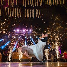 Wedding photographer Eduardo Dávalos (fotoesdib). Photo of 25.04.2018