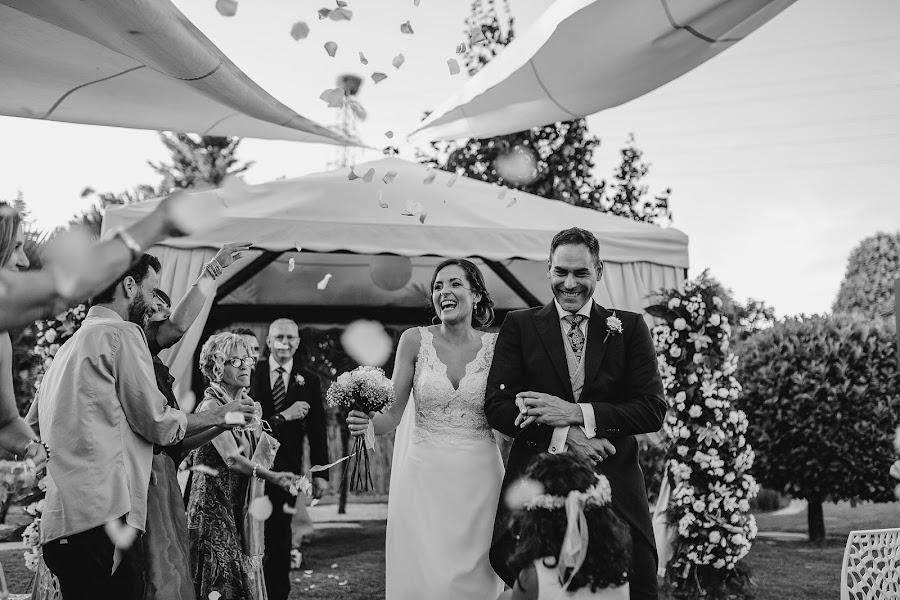 ช่างภาพงานแต่งงาน Jules Bartolomé (JulesBartolome) ภาพเมื่อ 13.10.2018