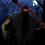 Halloween Blocks Puzzle Saga Icon