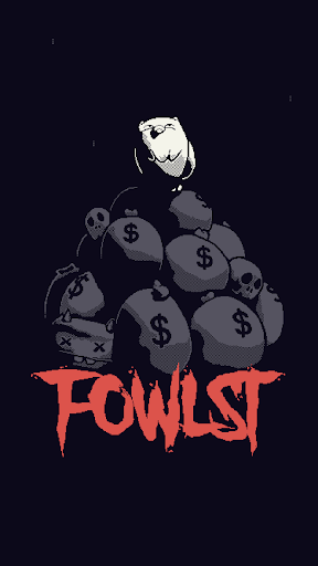 Fowlst - screenshot